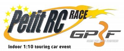 Petit RC GP3F race - Announcement