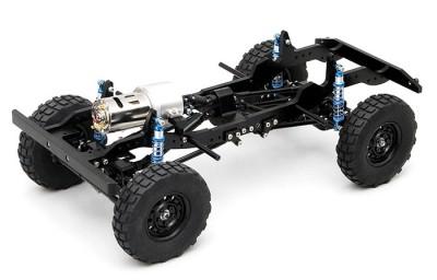 RC4WD Gelände Scale Truck