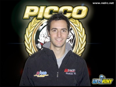Picco to power Riccardo Rabitti in 2010