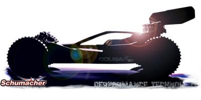 Schumacher Cougar SV 2wd buggy teaser