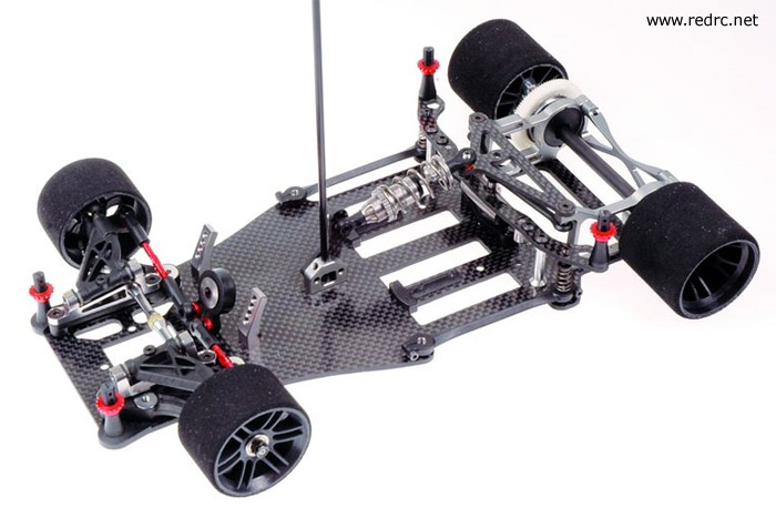 Best Rc Pan Car Chassis