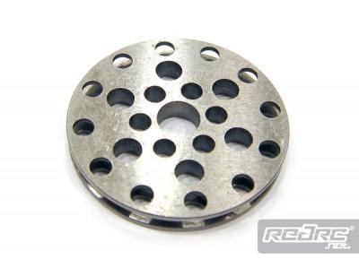 Serpent 733 oneway/spool & 966 Steel brake disk