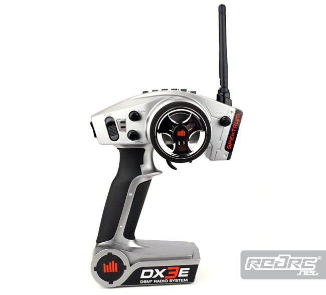 Spektrum DX3E Steering Wheel Transmitter