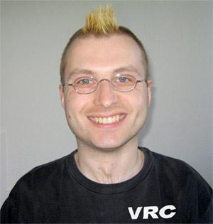 Hättich wins 2009 VRC 1/10th World title