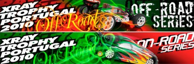 Xray Trophy Portugal 2010 - Announcement