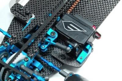 Exotek Racing 416XL chassis