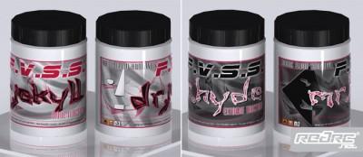 F.V.S.S. Dr. Jekyll & Mr. Hyde tire additives
