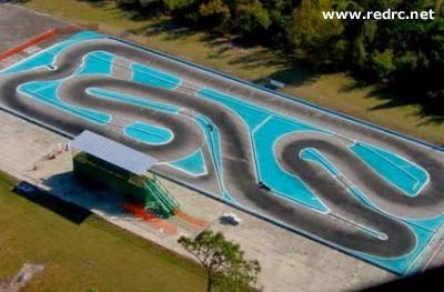 Kissimmee R/C Raceway closes
