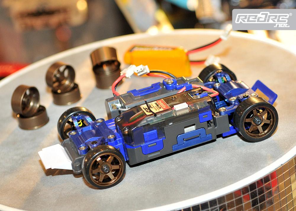 Mini Cup Race Car >> Red RC – RC Car News » Kyosho Mini-Z AWD LiFe