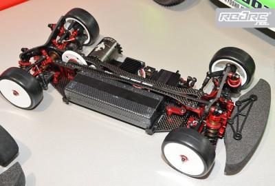 Kyosho TF6 190mm touring car