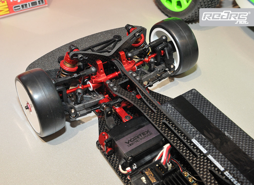 Kyosho Tf 6 R C Tech Forums