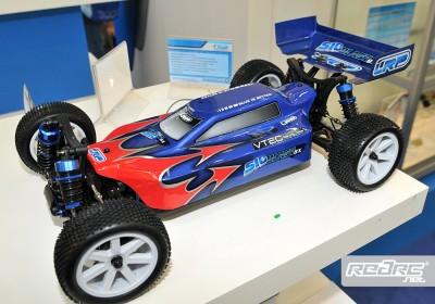 LRP S10 Blast BX buggy