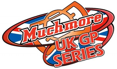 2010 Much-More UK GP Series - Announcement