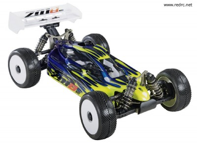 O'Donnell Z01B-SG Team buggy