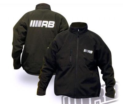 RB 2010 polar fleece jacket