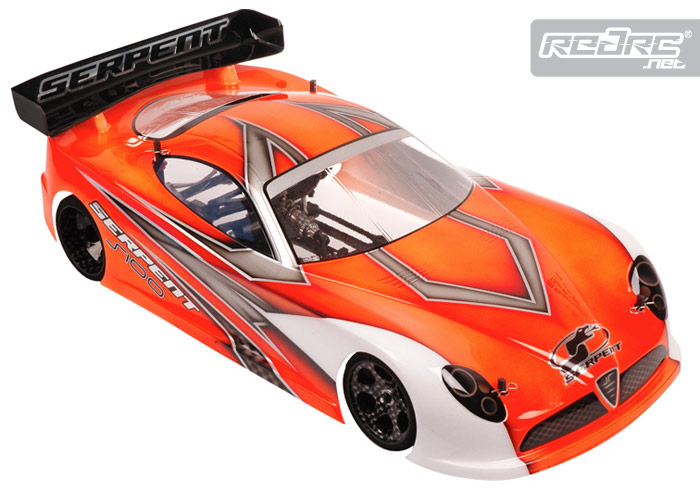 Cars Archives - Page 119 of 159 - Red RC - RC Car News