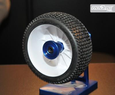 Pro Circuit Marathon tire