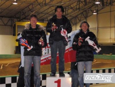 F1 RCGP 2010 Round 2 report