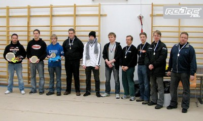 Vesa Yli extends series lead with FinTrack Rd3 win