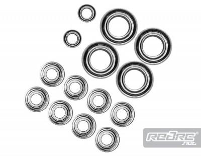 KM Racing AWD bearing sets