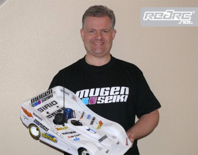 Mugen Germany boosted into new on-road season