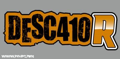 Team Durango DESC410R announced