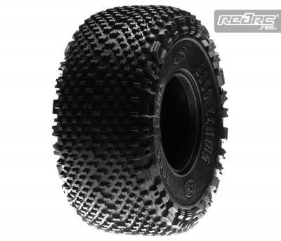Losi 2.2 Boss Claws tires