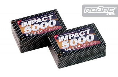 Much More Impact 5000 saddle & 4000 stick pack