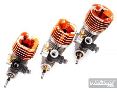 Mega DS4 standard engine line