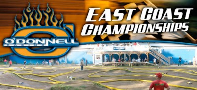 O'Donnell East Coast Championship - Announcement