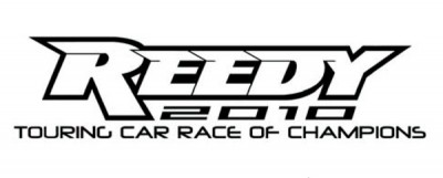 Reedy Int'l TC Race of Champions - Announcement