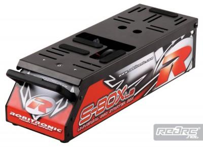 Robitronic S-BOX Universal Starter Box