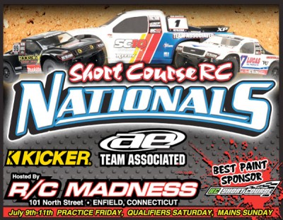 Short Course Nationals - Announcement