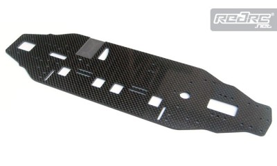 Smokem Racing T3LP chassis plate
