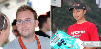 Tironi & Shimo join ABEC35 team