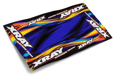 Xray Large-sized pit towels