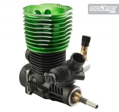 Axial Racing .28 Spec 2S big block engine