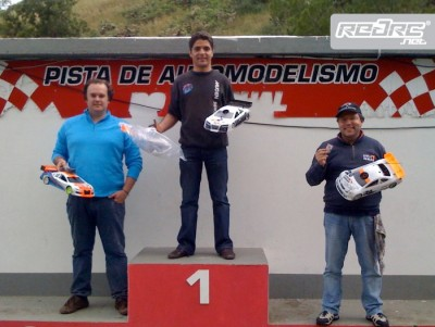 Luis Cortez takes the win at 2nd Portuguese Regional