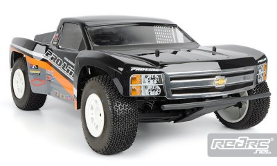Pro-Line Silverado for Blitz & M4 tires a-la-carte