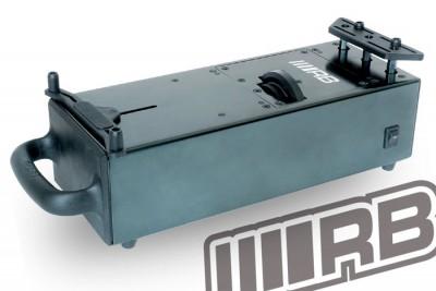 RB Starter box, plug spanner & accessories