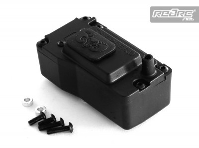 Shepherd Velox receiver box & turnbuckle tool