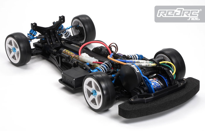 Tamiya FF-03 Pro TamiyaFF03Pro-1
