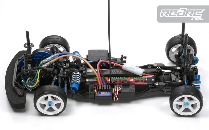 Tamiya FF-03 Pro TamiyaFF03Pro-3