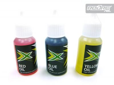 Xceed high tech oil range