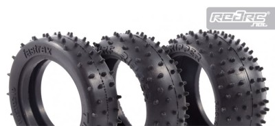 Fastrax Turf Ripper buggy tires