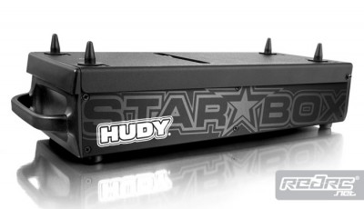 Hudy Star-Box for 1/8 off-road