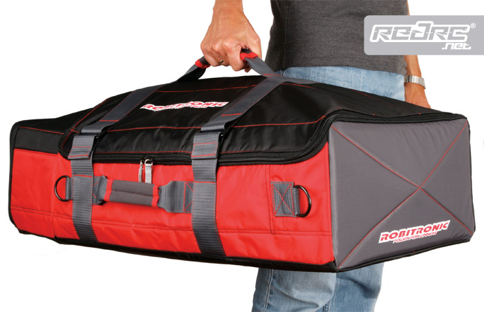 Robitronic 1 8th Carry Bag