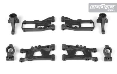 Spec-R T3 Suspension arms