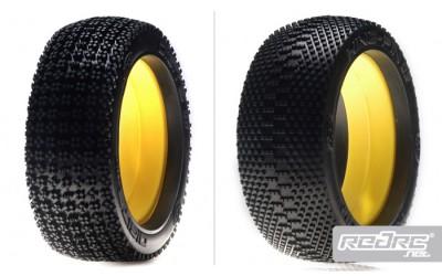 Losi Digit, King Pin G2 and BK bar tires