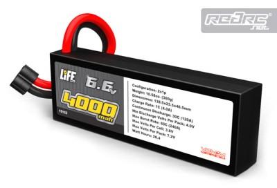 Venom LiFe-Power line of LiFe packs